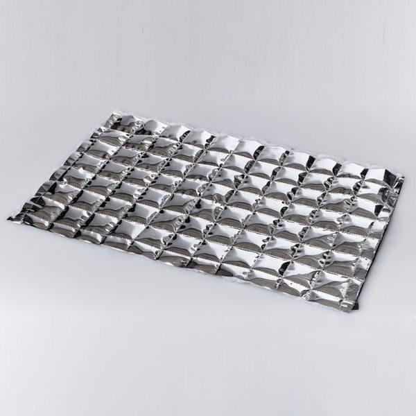 Alsa Stretch Chrome Fabric